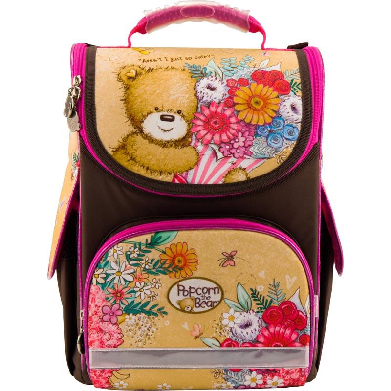 Рюкзак школьный каркасный 501 PO-2