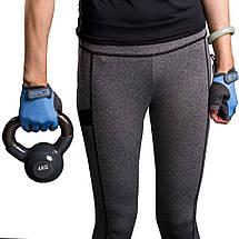 Женские перчатки для фитнеса PSEUDOIS Women's P61F, фото 2
