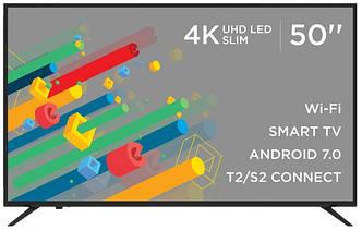 LED-телевизор ERGO 50DU5502