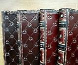 Оригинальный кожаный блокнот ежедневник ручная работа винтажный формат а5, фото 6