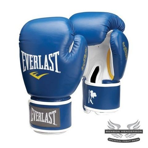 Перчатки EVERLAST Muay Thai Pro Gloves