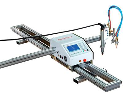 Станки плазменной резки с ЧПУ SteelTailor Power 1500x3000 без плазмы