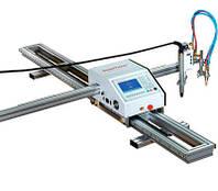Машины плазменной резки с ЧПУ SteelTailor Power 1500x6000. PowerMax 105