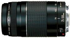 Телеобъектив Canon EF 75-300mm f/4-5.6 III