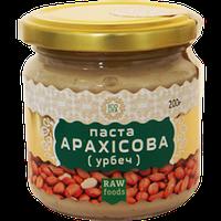 Арахисовая паста (Урбеч), 200 г