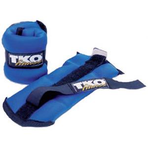 Обтяження фіксовані TKO Ankle Weights пара