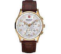 Часы мужские Swiss Military-Hanowa 06-4187.02.001