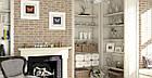 Плитка клинкер Oxford бкремовый 250x60, фото 7