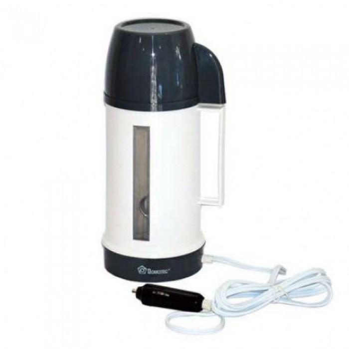 Автомобильный чайник MS 401 12V в прикуриватель 150W 3506