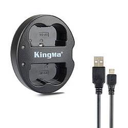 Зарядка Kingma для фотоаппарата Canon (BP511)