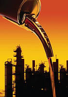 Нефтяное печное топливо