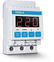 Системы защиты от перенапряжения TESSLA D50 Реле напряжения (tesslad50), фото 1