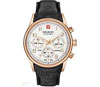 Часы мужские Swiss Military-Hanowa 06-4278.09.001