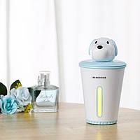 Увлажнитель воздуха humidifier Puppy Blue