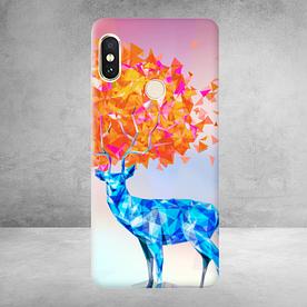 Чехол для Xiaomi (все модели) Fantastico