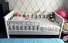 Детская односпальная кровать Infinity Baby Dream, фото 5