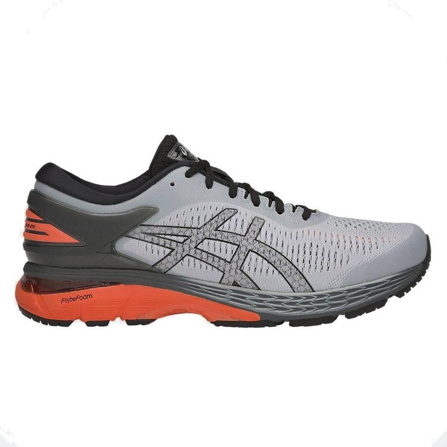 2d8b4184 Мужские беговые кроссовки ASICS GEL-KAYANO 25 (1011A019-022) - Интернет-