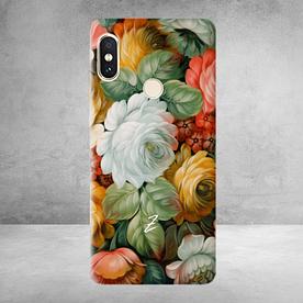 Чехол для Xiaomi (все модели) Spring Morning