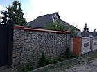 Парапет на забор на 125 мм, фото 7