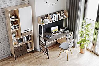Книжный шкаф G-04, фото 3