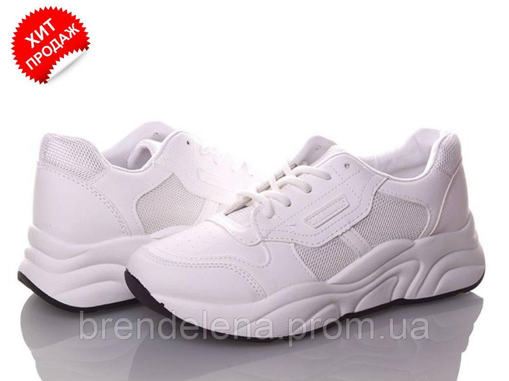 Женские кроссовки р36-41( код 4836-00)