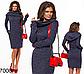 Облегающее платье с капюшоном (бордовый) 826999, фото 3