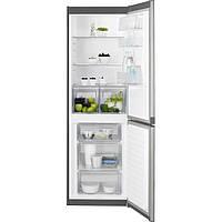 Холодильник с морозильником двухкамерный Electrolux EN13601JX