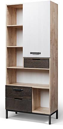 Книжный шкаф G-04, фото 2