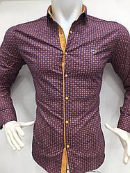 Распродажа!!! Фирменные рубашки с принтом