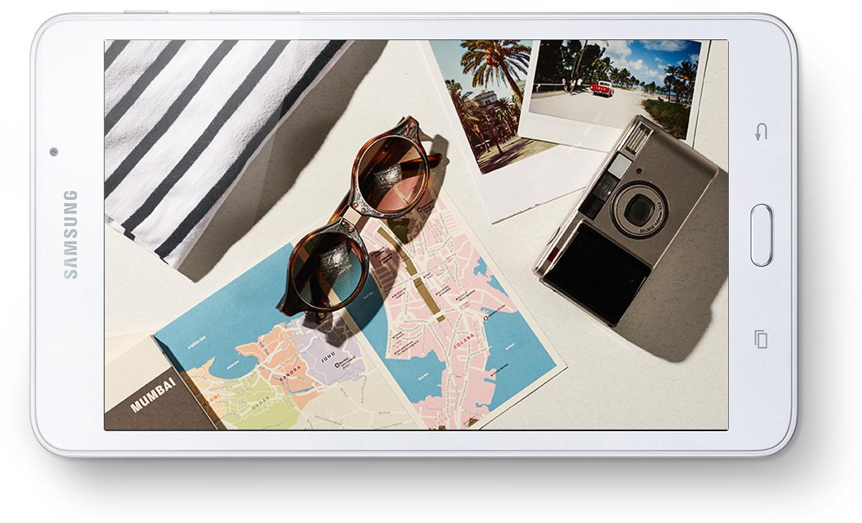 Планшет Samsung SM-T280NZWAXEO