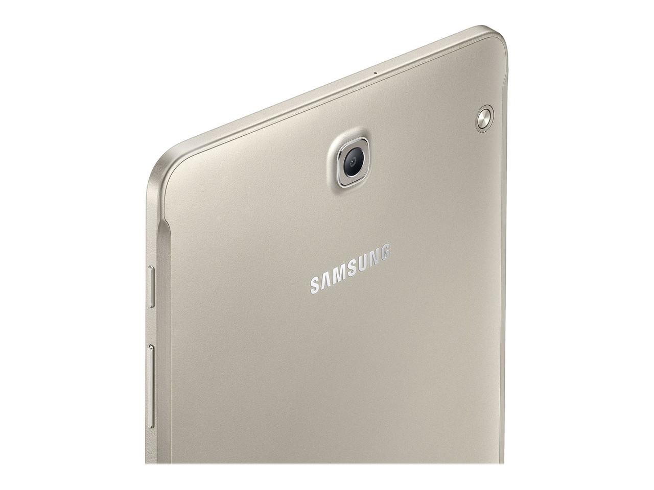 Планшет Samsung Galaxy Tab S2 VE 8.0 S T719 (SM-T719NZDEXEO)