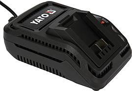 Зарядное устройство для аккумуляторов 18V YATO YT-82848, фото 2