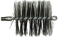 Щітка йоржик для чищення котла 100мм