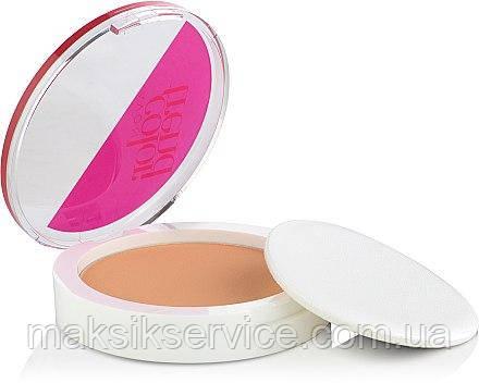 Компактная пудра Финальный Штрих Color Trend Translucent Avon