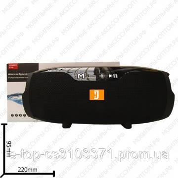 Колонка Bluetooth MP3 Charge E14+