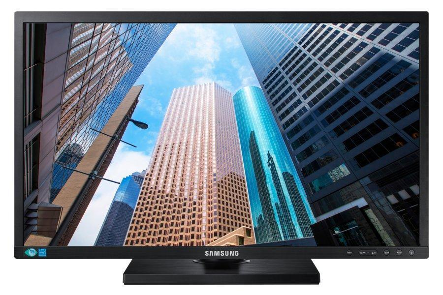 Samsung LS22E45KBSV/EN