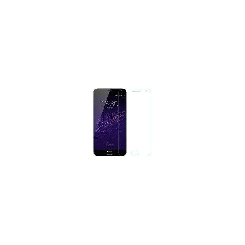 Захисна скляна плівка Tempered Glass для Meizu M2 Note