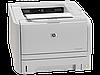 Принтер лазерный HP LaserJet P2035 (CE461A), фото 2