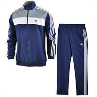 Костюми мужские Спортивный костюм Adidas TS Train WV OH M68049 (05-11-11-02) 174 см