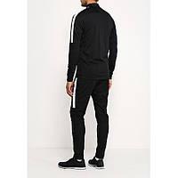 Костюми мужские Спортивный костюм Nike Dry TRK Suit Academy 844327-010(05-11-08-02) XL