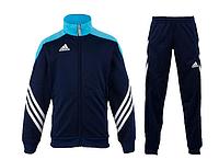 Костюми мужские Спортивный костюм ADIDAS SERENO 14 DRES F49713(05-11-10-02) L