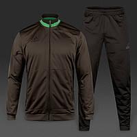 Костюми мужские Спортивный костюм ADIDAS CON16 AX6544(05-11-11-04) M