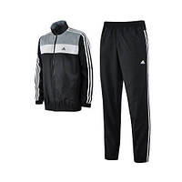 Костюми мужские Спортивный костюм ADIDAS TS TRAINING WOVEN M68043(05-11-11-02) 174 см