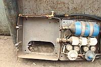 Комплект для резки металла переносной(ацетиленовый)