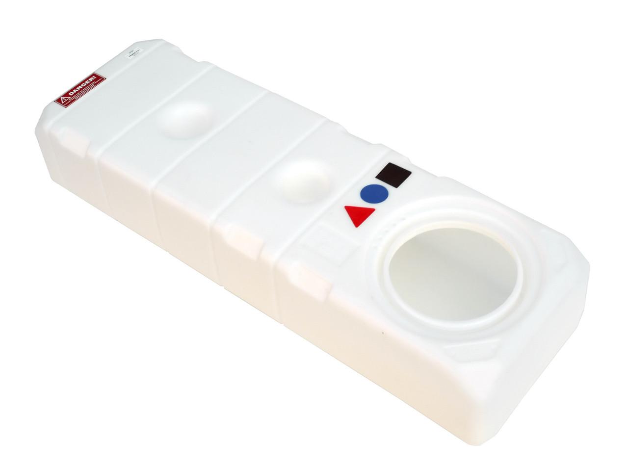 Бак топливный DIABLO 108л
