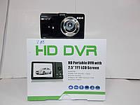Видеорегистратор в машину HD DVR-298