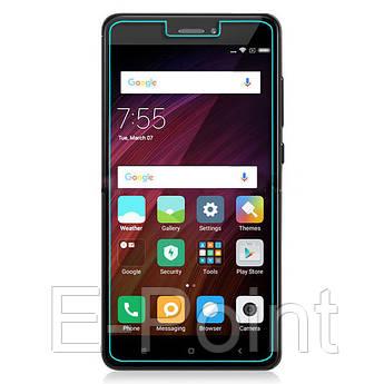 Защитное стекло Ultra Tempered Glass 0.33mm (H+) для Xiaomi Redmi 5 Plus / Note 5 (SC) (в упаковке)