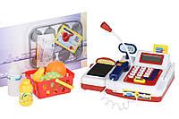 Игровой набор same toy3220ut Кассовый аппарат my home little chef dream