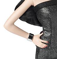 """Коллекционная кукла Барби """"Красная ковровая дорожка"""" Черно-серое платье/ Red Carpet Barbie - Grey & Black Gown, фото 3"""