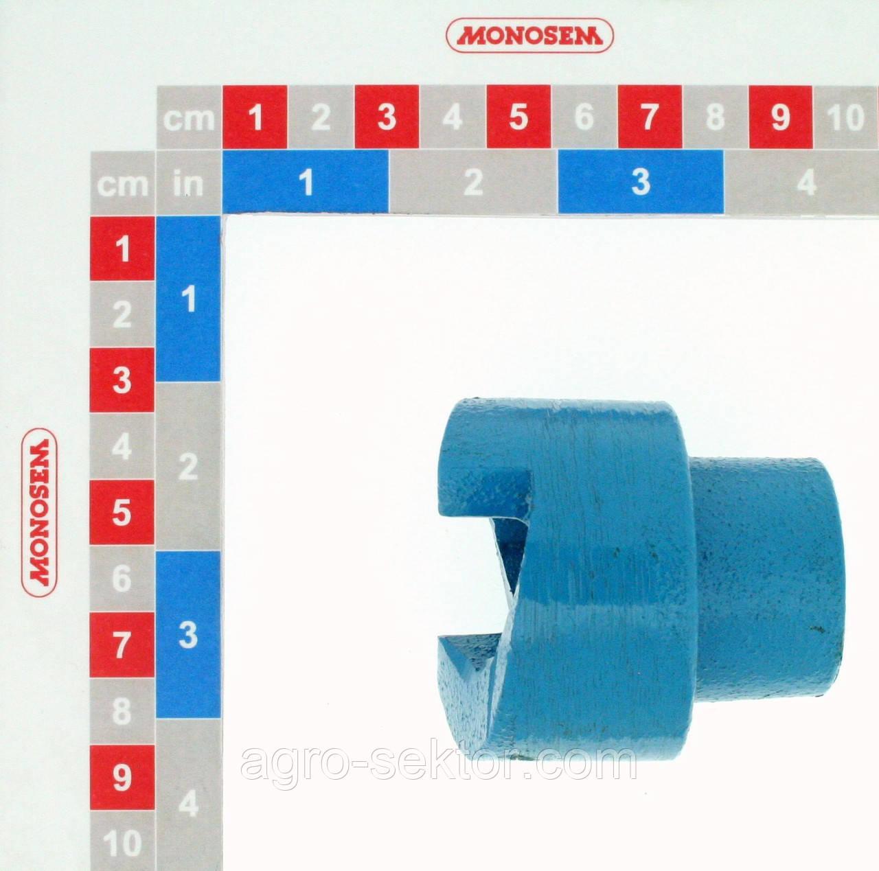 Предохранительная муфта Шестигранная Вісь муфти скольжения Monosem 4310-1A,4310.2A 30046011